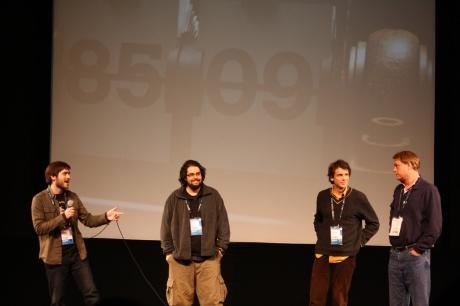 in Sundance